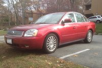 Picture of 2006 Mercury Montego Premier, gallery_worthy