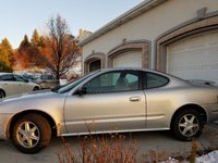 Picture of 2003 Oldsmobile Alero GX Coupe, gallery_worthy