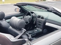 Picture of 2003 Ford Thunderbird Premium Convertible, gallery_worthy