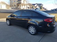 Picture of 2012 Ford Fiesta SE, gallery_worthy