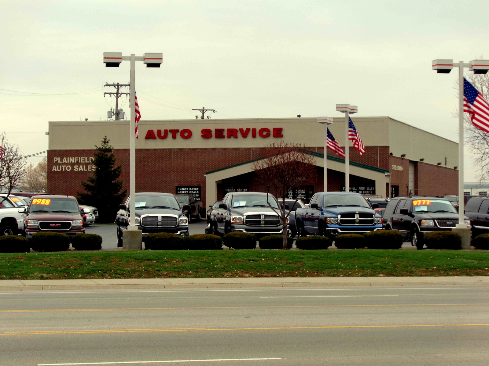 Plainfield Auto Sales Plainfield In Read Consumer