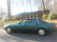 Picture of 1993 Acura Vigor GS FWD, gallery_worthy