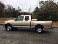 Picture of 2002 Toyota Tundra 4 Dr SR5 V6 Extended Cab SB, gallery_worthy