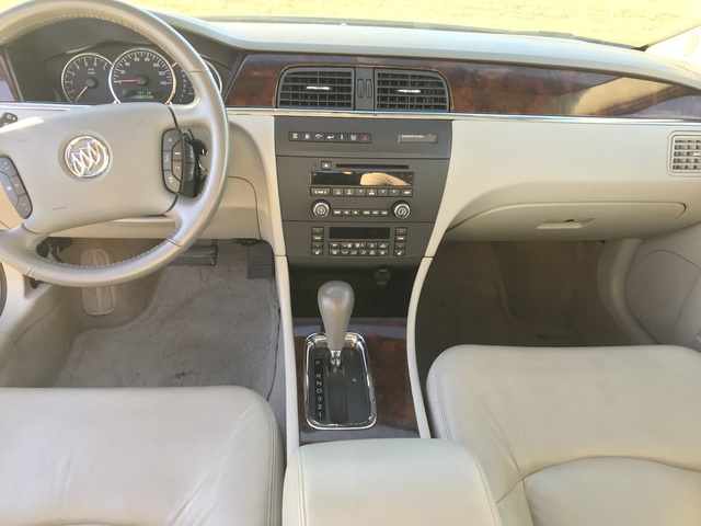 Picture of 2009 Buick LaCrosse CXL FWD, gallery_worthy