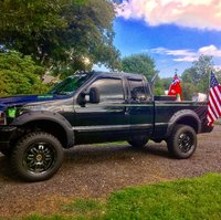 Picture of 2002 Ford F-250 Super Duty XLT 4WD Extended Cab SB, gallery_worthy