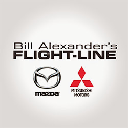 Bill Alexander Flight Line Mazda Mitsubishi Yuma Az