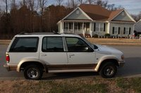 Picture of 1996 Ford Explorer 4 Dr Eddie Bauer SUV, exterior, gallery_worthy