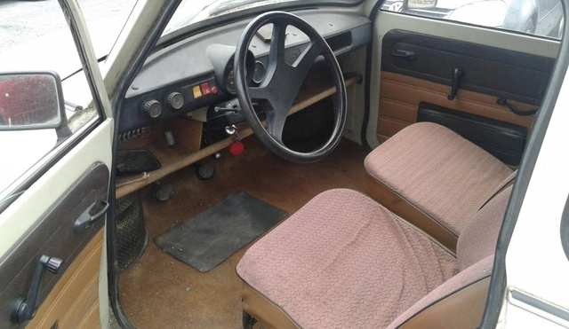 Picture of 1988 Trabant 601