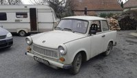 Picture of 1988 Trabant 601, gallery_worthy