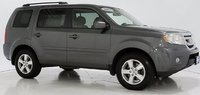 Picture of 2011 Honda Pilot LX, gallery_worthy