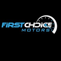 First Choice Motors logo