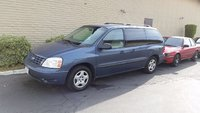 Picture of 2006 Ford Freestar SE, gallery_worthy