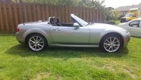 Picture of 2012 Mazda MX-5 Miata Touring RWD with Power Hard Top, gallery_worthy