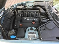 Picture of 2002 Jaguar XK-Series XK8 Convertible, gallery_worthy