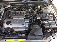 Picture of 2001 INFINITI I30 FWD, engine, gallery_worthy