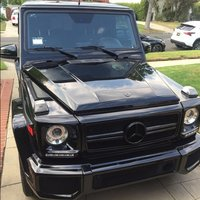 Picture of 2013 Mercedes-Benz G-Class G 63 AMG, gallery_worthy