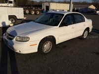 Picture of 2001 Chevrolet Malibu Base, gallery_worthy
