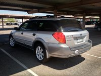 Picture of 2007 Subaru Outback 2.5i Basic, gallery_worthy