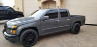 Picture of 2009 Chevrolet Colorado LT1 Crew Cab RWD, exterior, gallery_worthy
