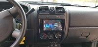 Picture of 2009 Chevrolet Colorado LT1 Crew Cab RWD, interior, gallery_worthy