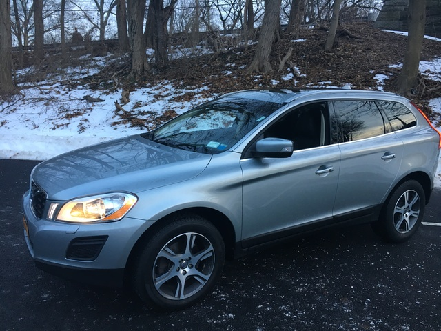 Picture of 2013 Volvo XC60 T6 AWD, gallery_worthy
