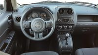 Picture of 2014 Jeep Patriot Latitude, interior, gallery_worthy