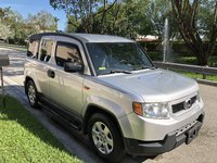 Picture of 2009 Honda Element EX, gallery_worthy