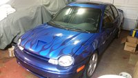 Picture of 1998 Dodge Neon 2 Dr R/T Coupe, gallery_worthy