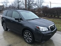 Picture of 2018 Subaru Forester 2.0XT Premium, exterior, gallery_worthy