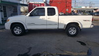 Picture of 2003 Toyota Tundra 4 Dr Limited V8 Extended Cab SB, exterior, gallery_worthy