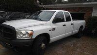 Picture of 2008 Dodge Ram 2500 Laramie Quad Cab, exterior, gallery_worthy