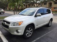 Picture of 2012 Toyota RAV4 Limited 4WD, exterior, gallery_worthy