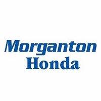 Morganton Honda logo