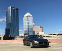 Picture of 2016 Maserati Quattroporte S, exterior, gallery_worthy