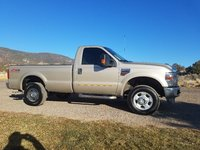 Picture of 2010 Ford F-250 Super Duty XLT, exterior, gallery_worthy