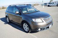 Picture of 2008 Subaru Tribeca Limited 7-Passenger w/Navi, exterior, gallery_worthy