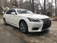 Picture of 2013 Lexus LS 460 L RWD, exterior, gallery_worthy