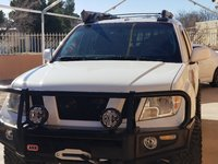 Picture of 2011 Nissan Frontier PRO-4X Crew Cab, exterior, gallery_worthy