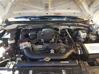 Picture of 2011 Nissan Frontier PRO-4X Crew Cab, engine, gallery_worthy