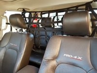Picture of 2011 Nissan Frontier PRO-4X Crew Cab, interior, gallery_worthy