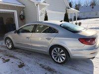 Picture of 2011 Volkswagen CC Luxury Plus PZEV, exterior, gallery_worthy