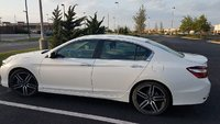 Picture of 2016 Honda Accord Sport with Honda Sensing, exterior, gallery_worthy