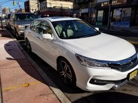 Picture of 2016 Honda Accord Touring, exterior, gallery_worthy