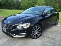 Picture of 2014 Volvo S60 T6 Platinum AWD, gallery_worthy