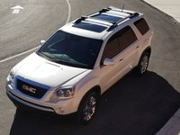 Picture of 2010 GMC Acadia SLT2, exterior, gallery_worthy