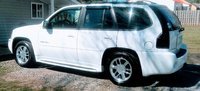 Picture of 2007 GMC Envoy Denali 4 Dr SUV, exterior, gallery_worthy