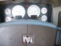 Picture of 2005 Dodge Ram 2500 SLT Quad Cab LB 4WD, interior, gallery_worthy