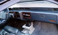Picture of 1991 Cadillac Fleetwood Sedan FWD, interior, gallery_worthy