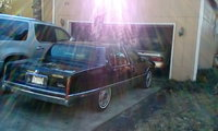 Picture of 1991 Cadillac Fleetwood Sedan FWD, exterior, gallery_worthy