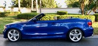 Picture of 2009 BMW 1 Series 135i Convertible RWD, gallery_worthy
